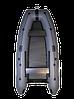 Лодка надувная пвх моторная omega Ω М 310