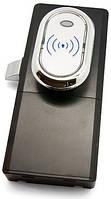 Z-396 ET IronLogic — мебельный электронный RFID-замок