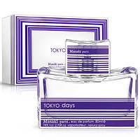 Женская парфюмированная вода Masaki Matsushima Tokyo Days 40ml