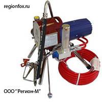 Окрасочное оборудование DP-6385