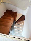 Перила, огорожі в сучасному стилі Лофт, Хай-тек, Мінімалізм, фото 8