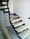 Перила, огорожі в сучасному стилі Лофт, Хай-тек, Мінімалізм, фото 9
