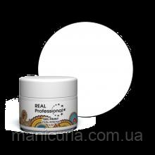 Гель-краска Real Professional 31.02 Белая, 6 мл