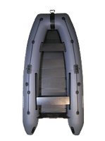 Лодка надувная пвх моторная omega Ω М 330