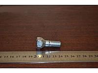 Болт 12х27х1,25 крепления колеса Ваз 2101-07
