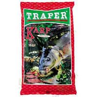 Прикормка Traper Karp Sekret 1кг