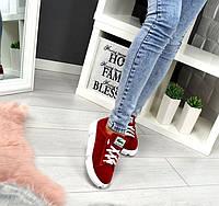 Женские кроссовки и кеды L@COSTE TOPs1455