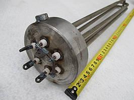 "Блок тэн 6 кВт 2,5"" внутренняя резьба для электрокотла ЭКО-2"