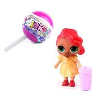 Кукла конфета Lol Surprise Candy Pop 133121