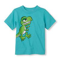 Детская футболка TCP для мальчика; 3Т
