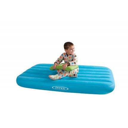 Детский надувной матрас Intex 66801, фото 2