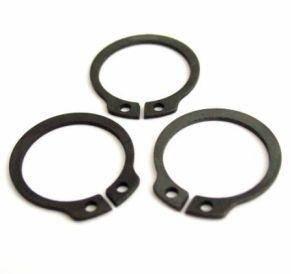 Стопорные наружные кольца Ф7 DIN 471