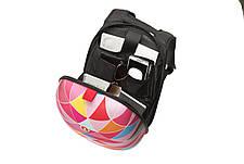 Рюкзак Zipit SHELL цвет PINK (розовый), фото 2