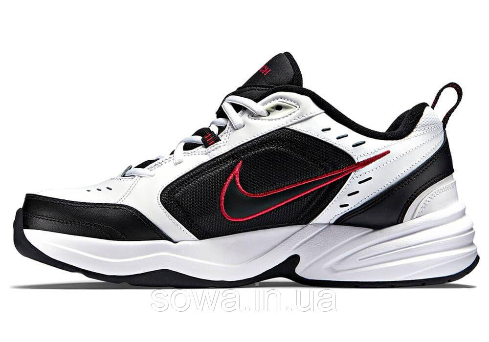 low priced ad51e 2470d Кроссовки Nike Air Monarch IV