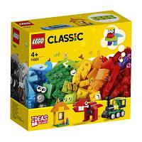 Лего Кубики та ідеї 11001