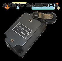 Выключатель путевой (концевой) ВП16Г23Б231-55У2.3