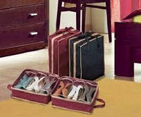 Сумка - органайзер для обуви, фото 1