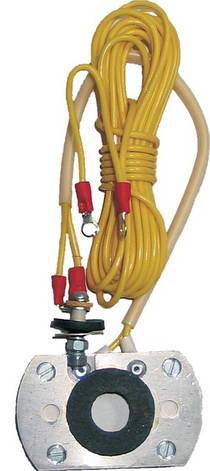 Электроподогреватель топливного фильтра ЭПТФ-150 для Камаз, ЯМЗ, фото 2