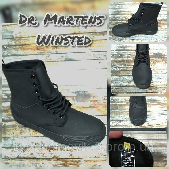 Мужские ботинки Dr. Martens Winsted