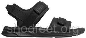 Мужские сандалии New Balance SDL250BK