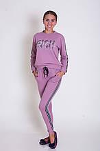 Пижама женская   трикотажная с брюками Nicoletta 88298