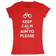 Женская футболка модная с принтом 50 оттенков серого