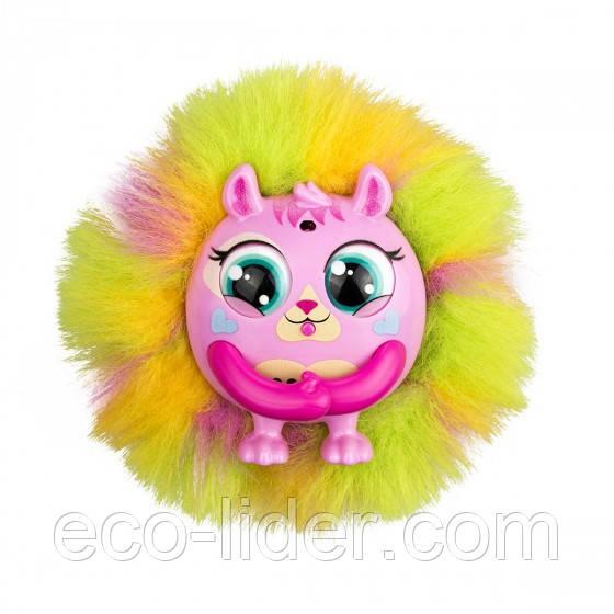 Интерактивная игрушка Tiny Furries – ПУШИСТИК ЛУЛУ (звук)
