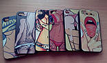 Чехлы на Iphone 4/4s. CH718, фото 3