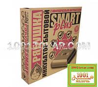 Инкубатор для яиц Рябушка Smart Plus-150 цифровой с механическим переворотом и инфракрасным нагревателем