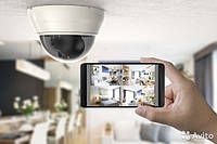 Монтаж и настройка систем видеонаблюдения, фото 1