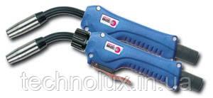 Горелка для MIG/MAG сварки ABIMIG AT 155 LW (газовое охлаждение)