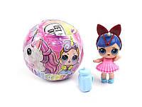 Кукла лол единорог серия 7 Lol Surprise Unicorn 7 Series 133939