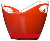 Чаша красная для шампанского V 3300 мл (шт)