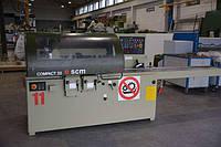 Четырехсторонний станок SCM COMPACT 22