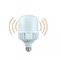 Лампа с датчиком движения 9 Вт LED