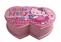 Шкатулка муз 8001-1 (Hello Kitty) HelloKitty(1)