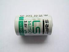 Батарейки SAFT LS 14250 3.6В