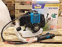 Бензиновая мотокосa Werk WB-4500 NEW, фото 1