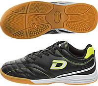 Детская футбольная обувь (футзалки) Demix Armando IN JR, фото 1