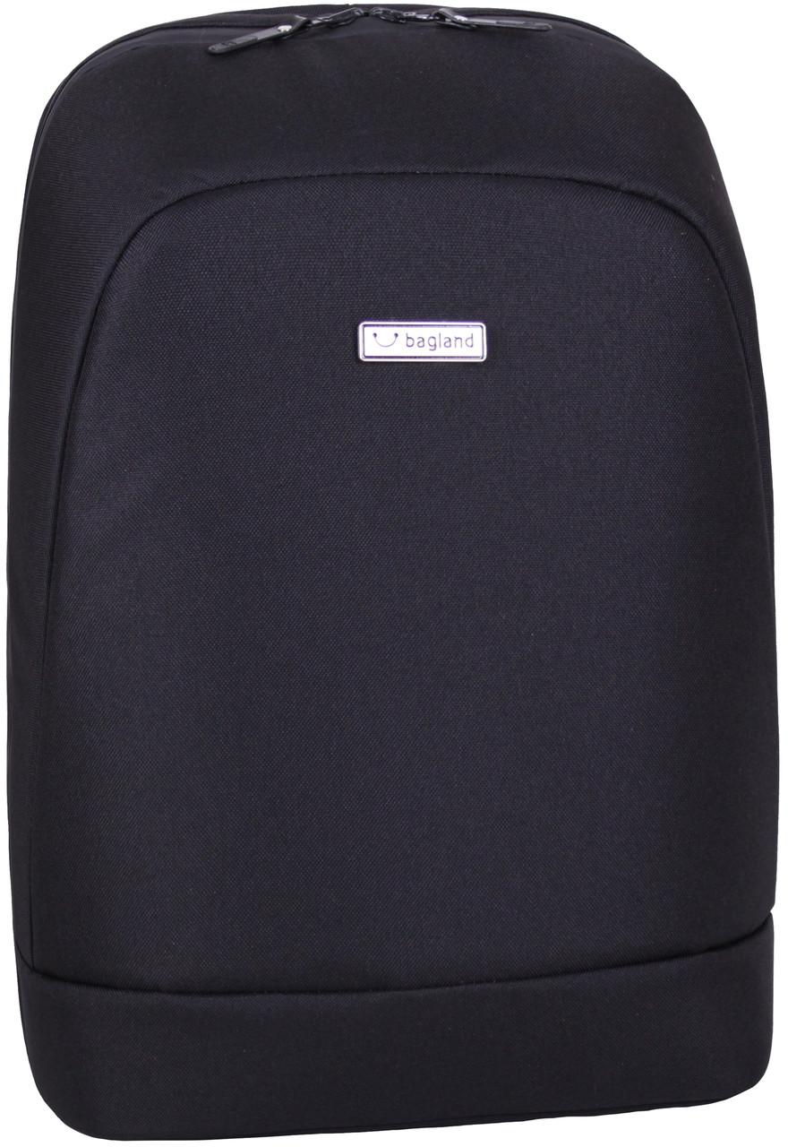Украина Рюкзак для ноутбука Bagland Advantage 23 л. Чёрный (0013566)