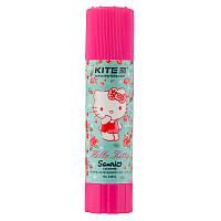 Клей-карандаш KITE 19-130 Hello Kitty