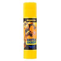 Клей-карандаш KITE 19-130 Transformers BumbleBee Movie