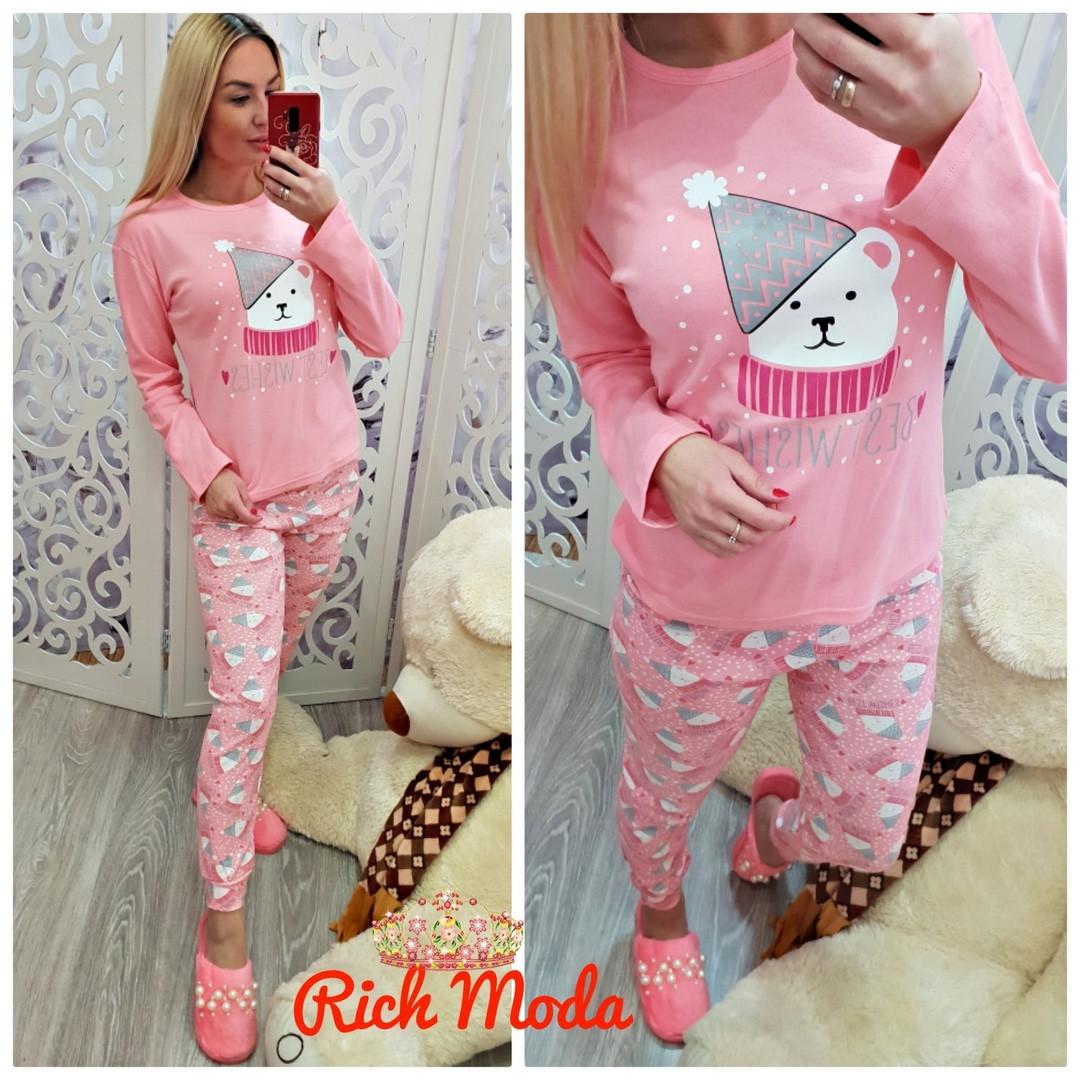 3d7fe276aa0 Удобная качественная женская пижама Турция - Интернет-магазин