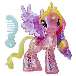 My Little Pony Princess Cadance The Movie ( Май Литл Пони с блестками Принцесса Кадэнс Сверкающий праздник)