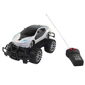 Машинка джип на радиоуправлении скоростная 120 Speed Racing 132438