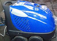 Аппарат высокого давления Leader 5050 c подогревом воды