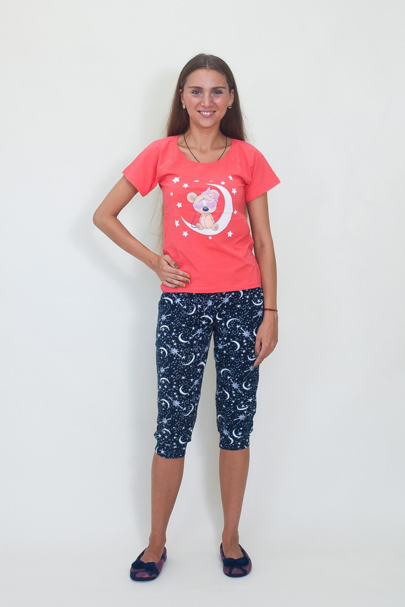 Женская пижама   Nicoletta  82403
