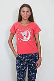 Женская пижама   Nicoletta  82403, фото 3