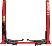Подъемник гидравлический LAUNCH TLT-240SB 220B, двухстоеный подъемник для сто
