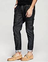 Мужские стильные стрейчевые джинсы